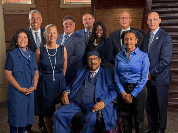 RTA's Board of Trustees