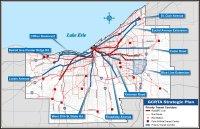 Priority Transit Corridors